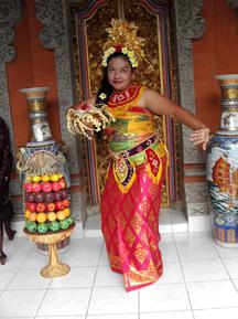kumpulan gambar pakaian adat indonesia | pakaianadat